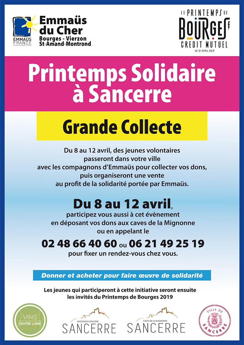 0c8e9b122207e Donner et acheter pour faire oeuvre de solidarité.